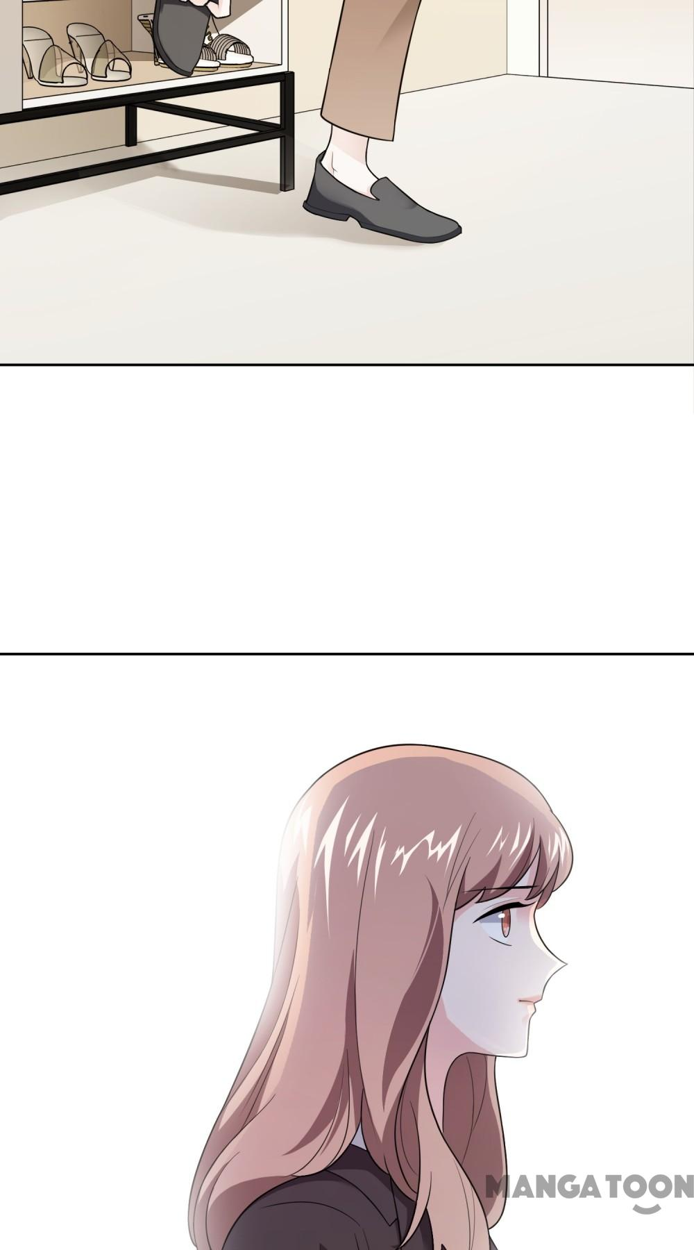 The Wonderful Colors of the Lipsticks - chapter 101 - #2