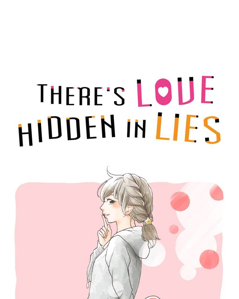There's Love Hidden in Lies - chapter 15 - #1