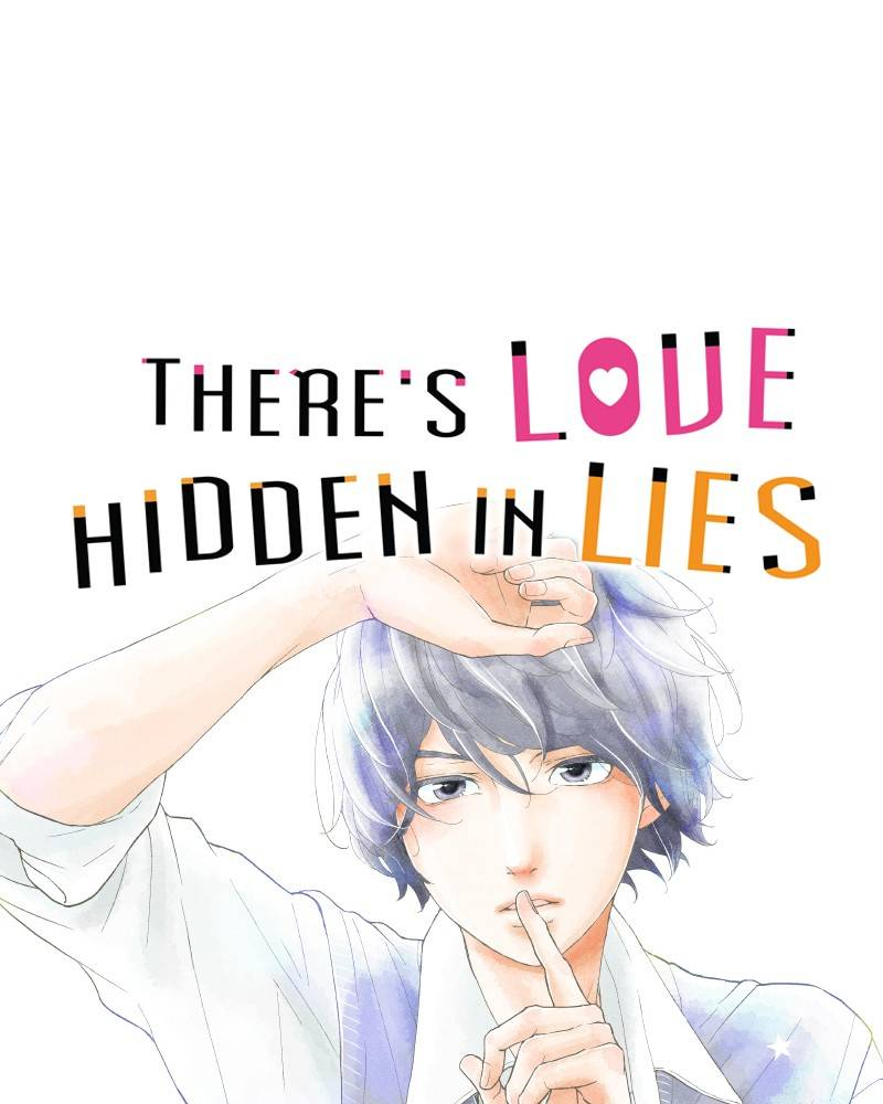 There's Love Hidden in Lies - chapter 20 - #1