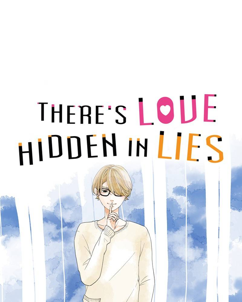 There's Love Hidden in Lies - chapter 25 - #1