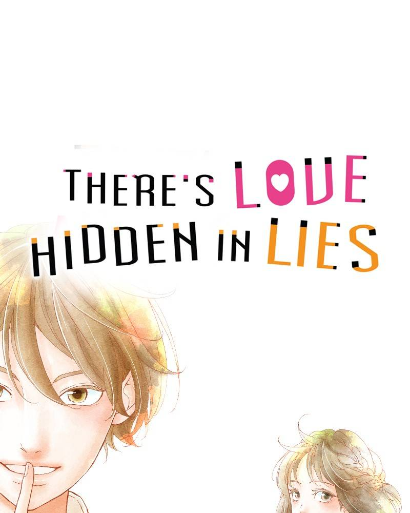 There's Love Hidden in Lies - chapter 26 - #1