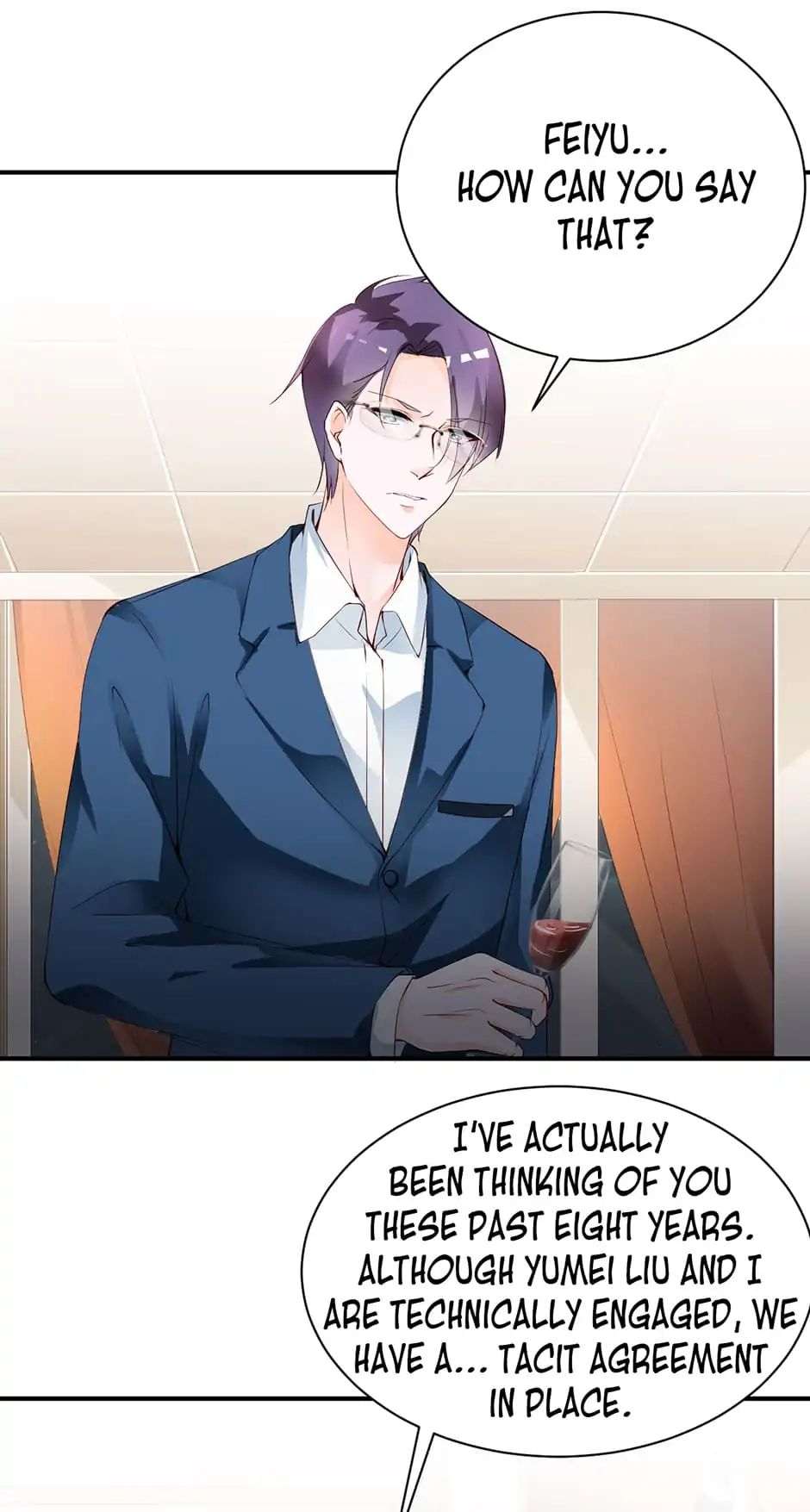 They are a Couple - chapter 136 - #2