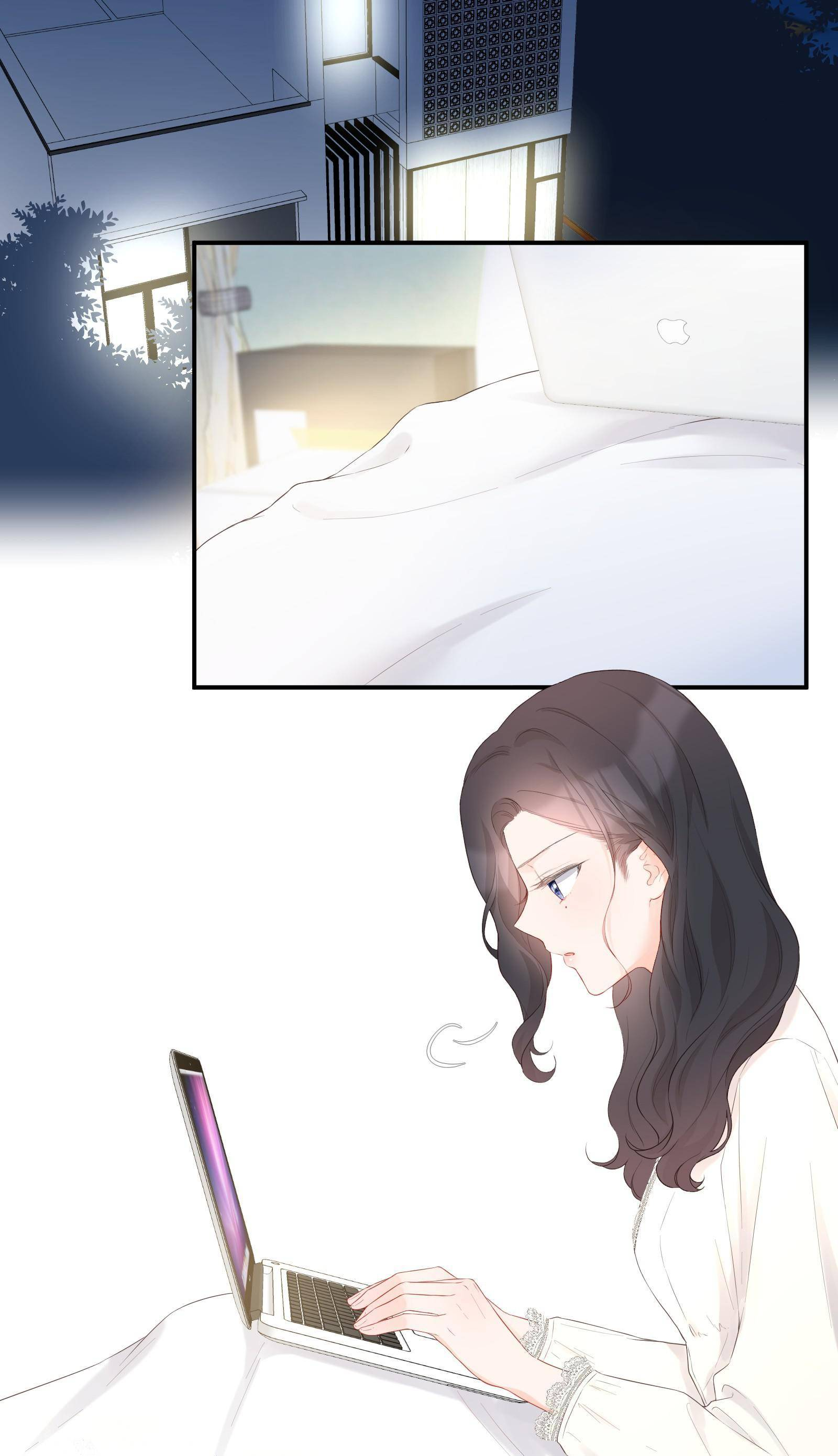 This Contract Romance Must Not Turn Real! - chapter 28 - #3