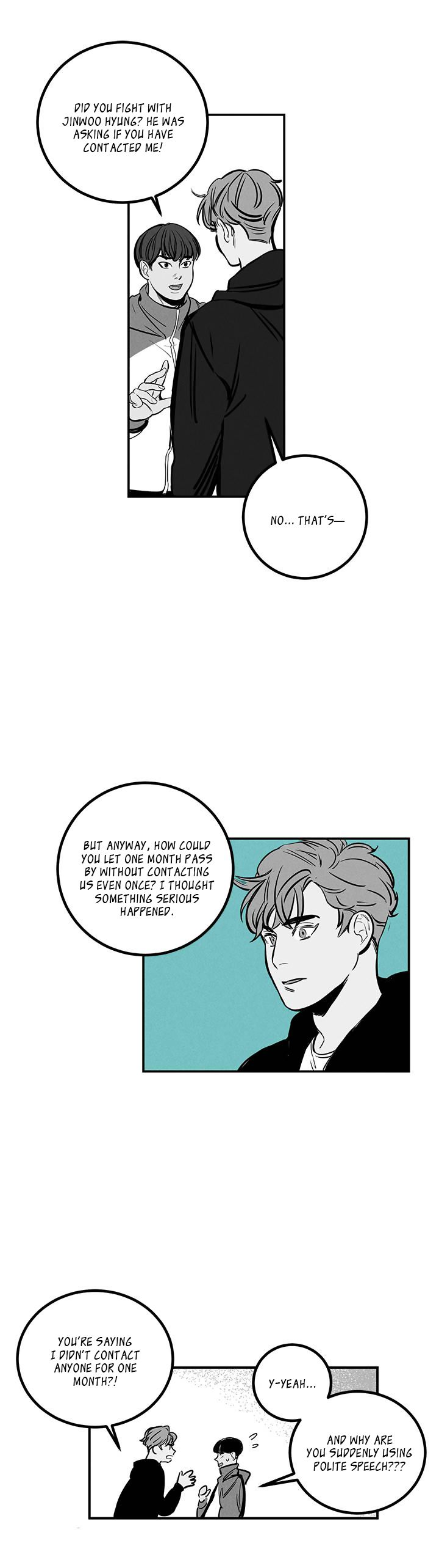 This Ending - chapter 10 - #2