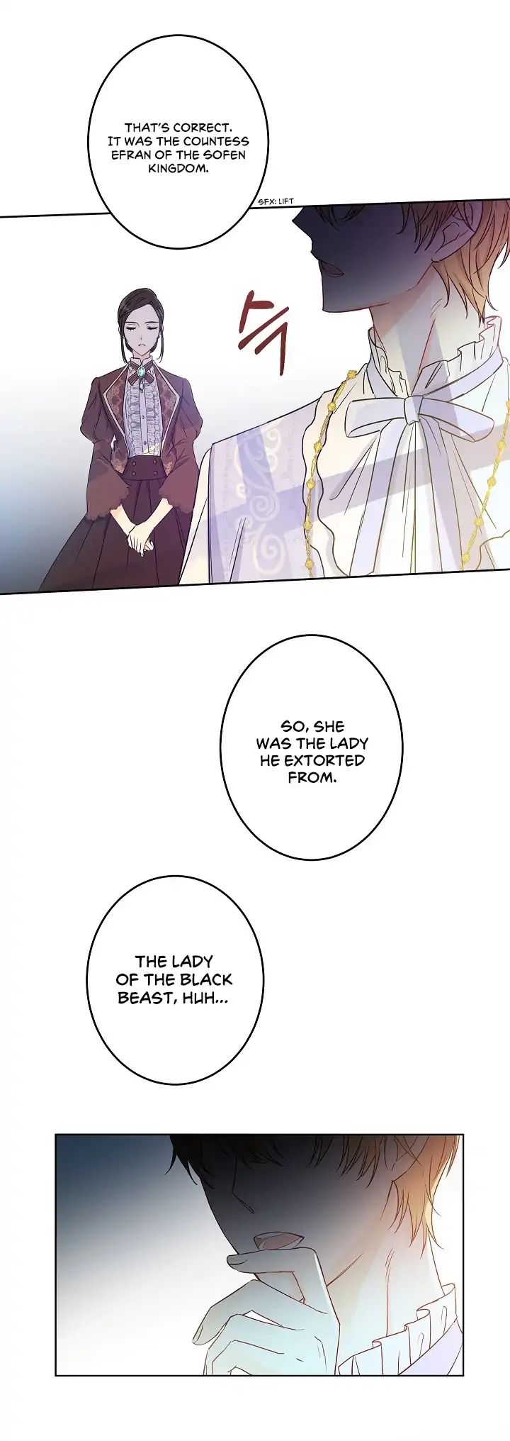 This Is An Obvious Fraudulent Marriage - chapter 18 - #3