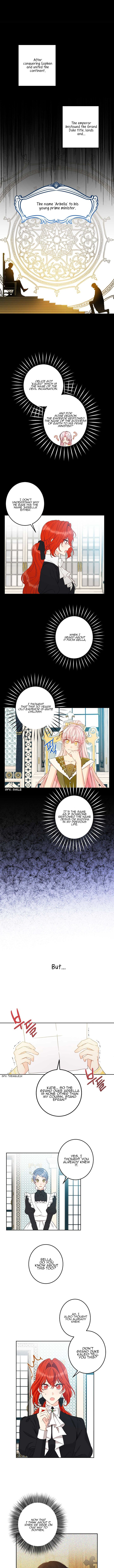This Is An Obvious Fraudulent Marriage - chapter 49 - #1