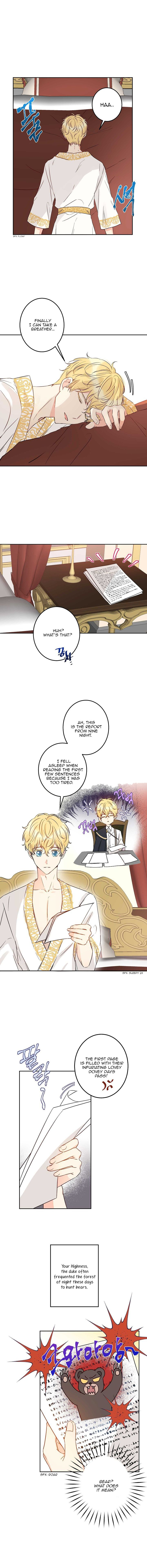 This Is An Obvious Fraudulent Marriage - chapter 51 - #1