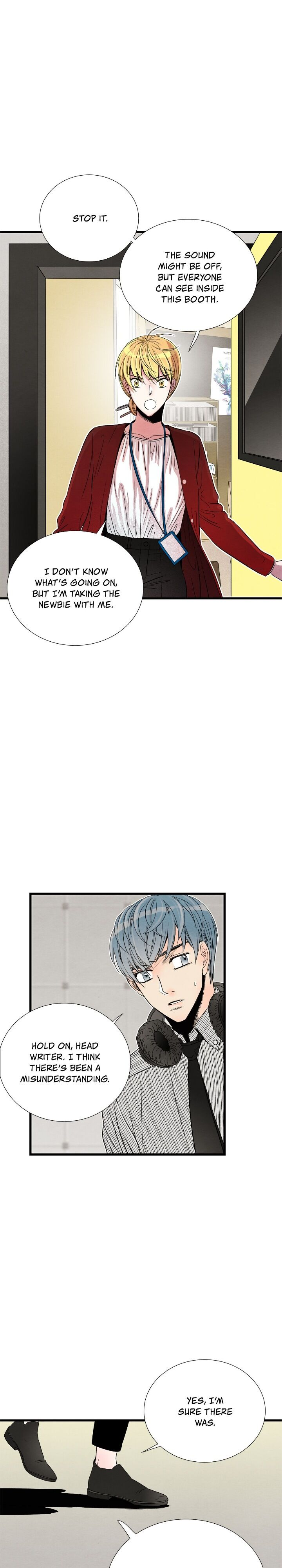 Time Share House - chapter 59 - #3