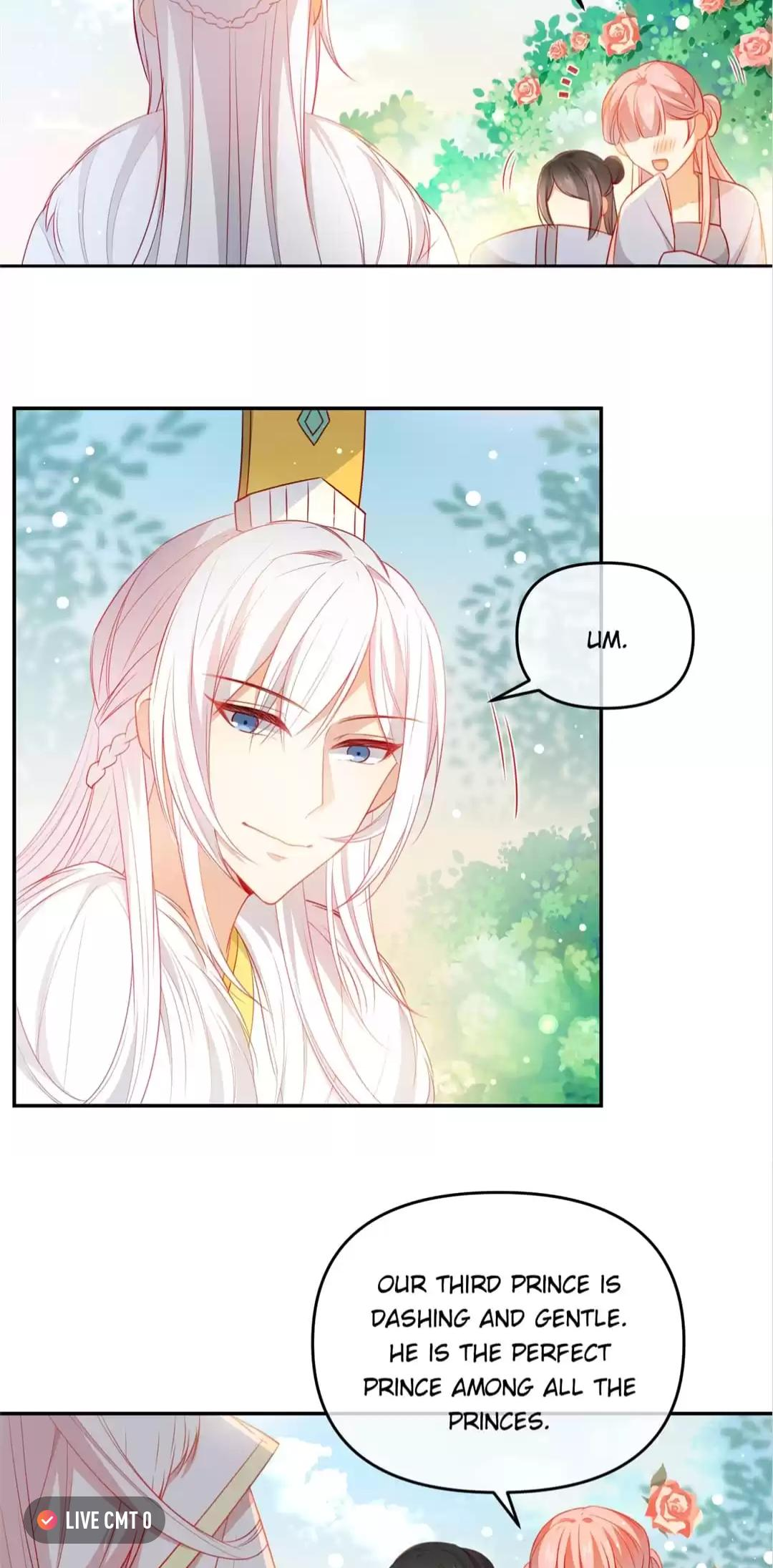 Tip to Taming the Flirting Girl - chapter 206 - #2