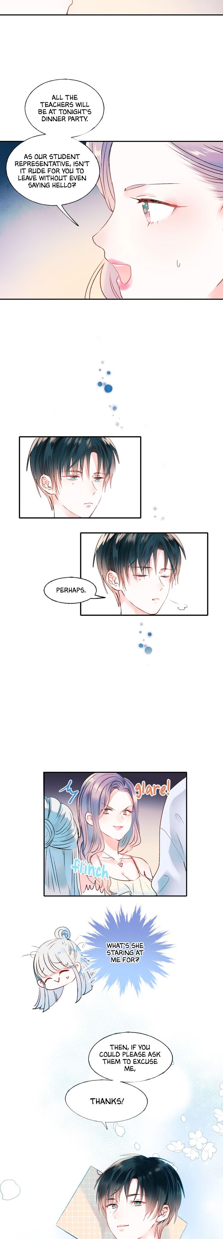 To be Winner - chapter 36 - #3