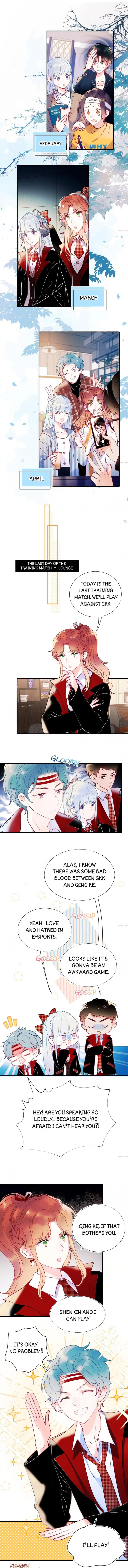 To be Winner - chapter 73 - #1