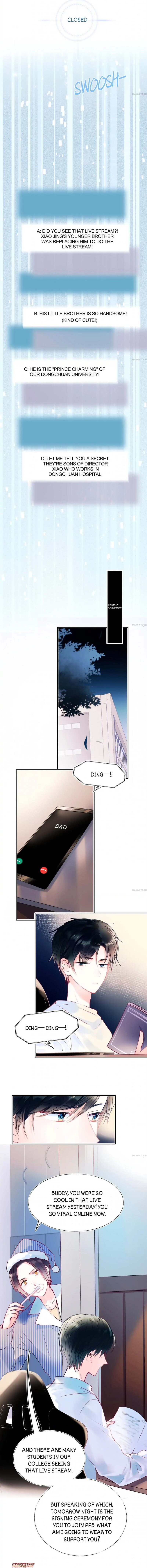 To be Winner - chapter 78 - #3