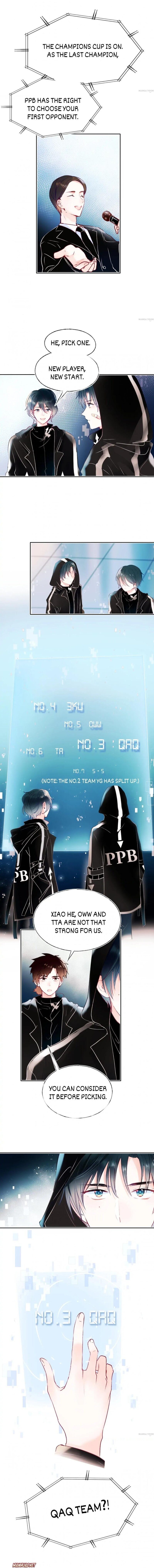 To be Winner - chapter 80 - #3