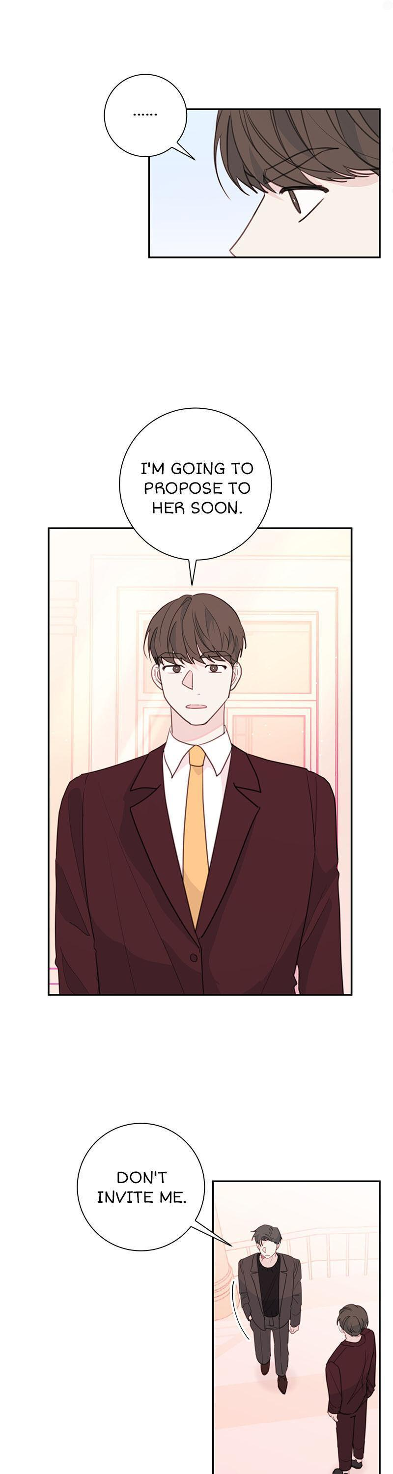 Today Living With You - chapter 47 - #3