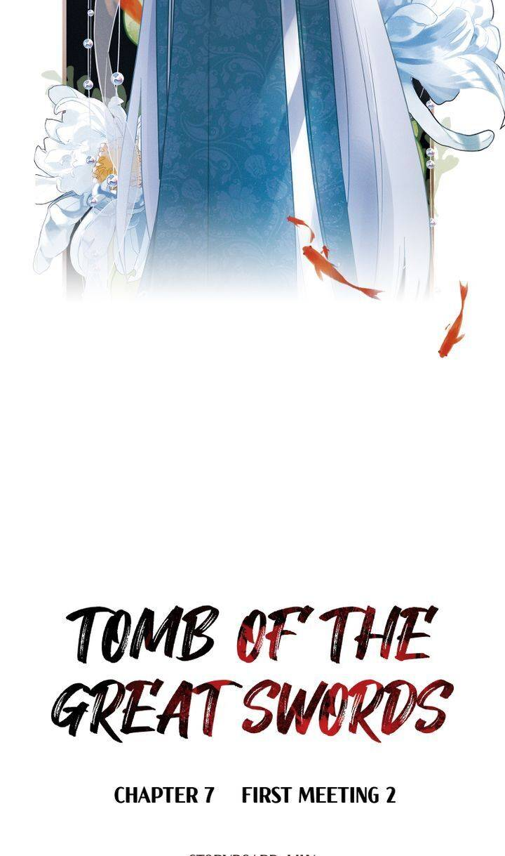 Tomb of the Great Swords - chapter 7 - #2