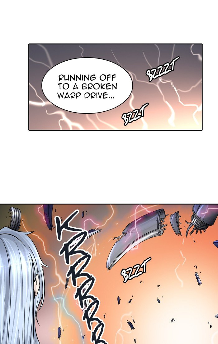 Tower of God - chapter 415 - #1