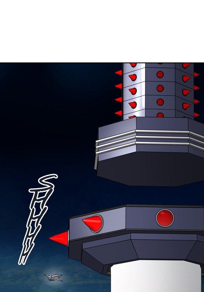 Tower of God - chapter 427 - #1