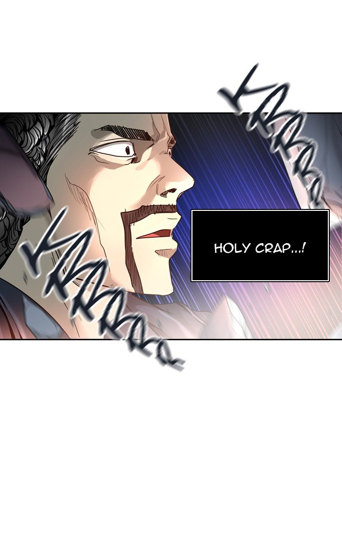 Tower of God - chapter 449 - #1