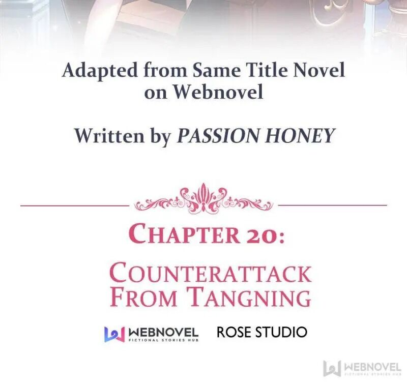 Trial Marriage Husband: Need To Work Hard - chapter 20 - #2