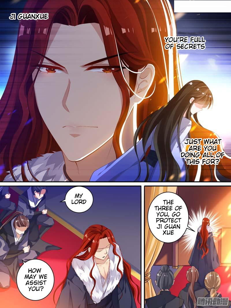 Ugly Woman's Harem Code - chapter 15.3 - #1