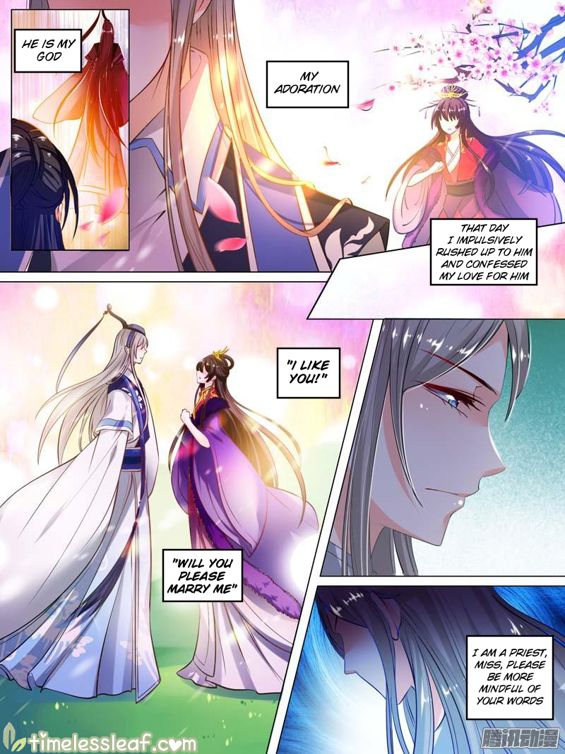 Ugly Woman's Harem Code - chapter 24.1 - #2