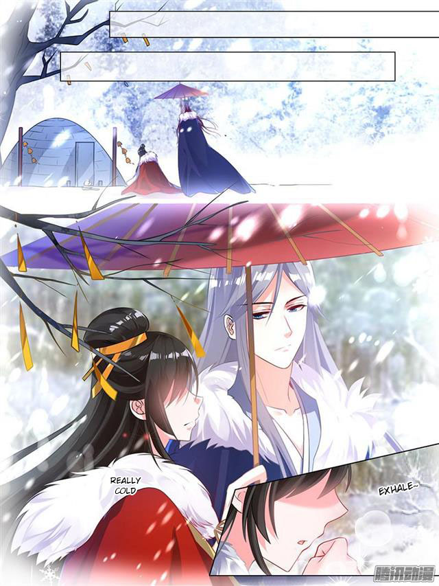 Ugly Woman's Harem Code - chapter 35.5 - #2