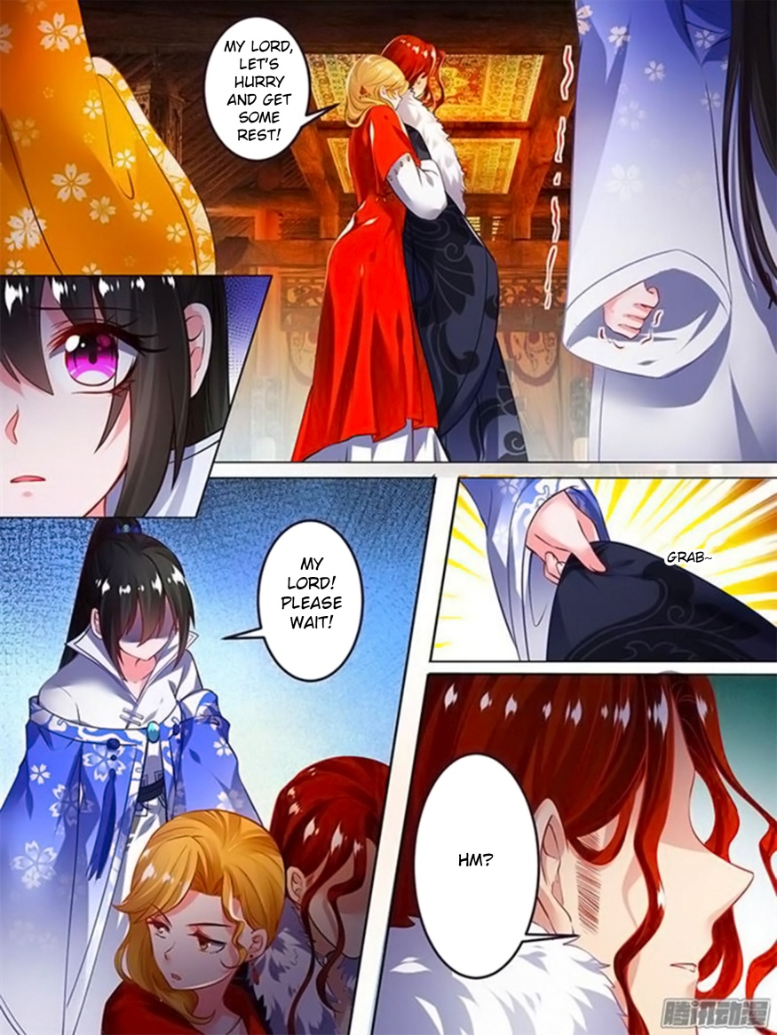 Ugly Woman's Harem Code - chapter 49.5 - #2
