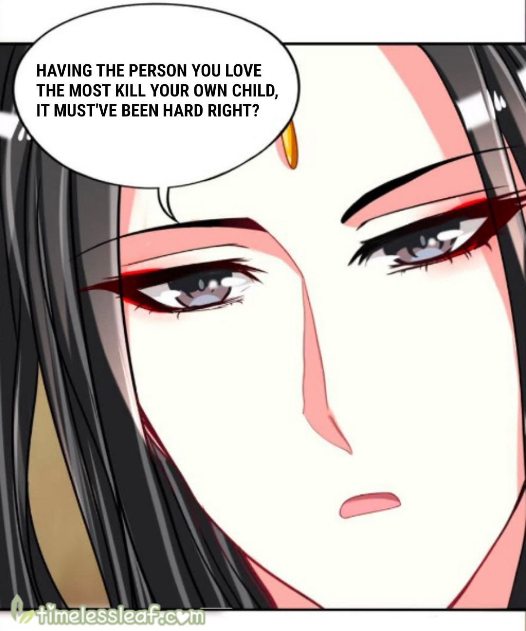 Ugly Woman's Harem Code - chapter 89.1 - #2