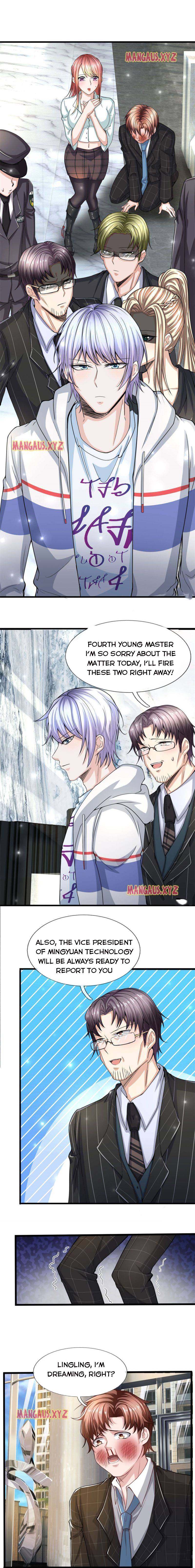 Ultimate Abandoned - chapter 12 - #1
