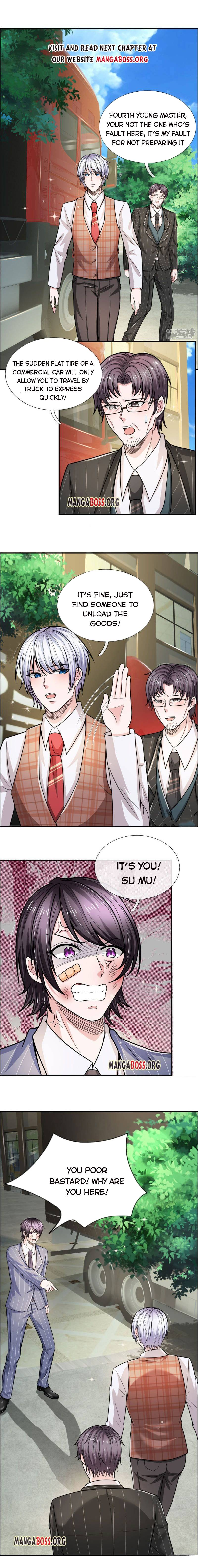 Ultimate Abandoned - chapter 39 - #1
