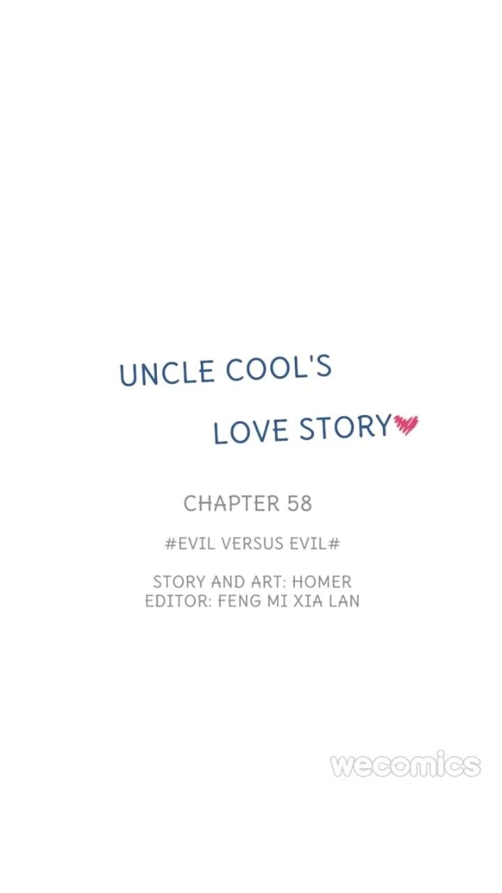 Uncle Cool - chapter 58 - #1