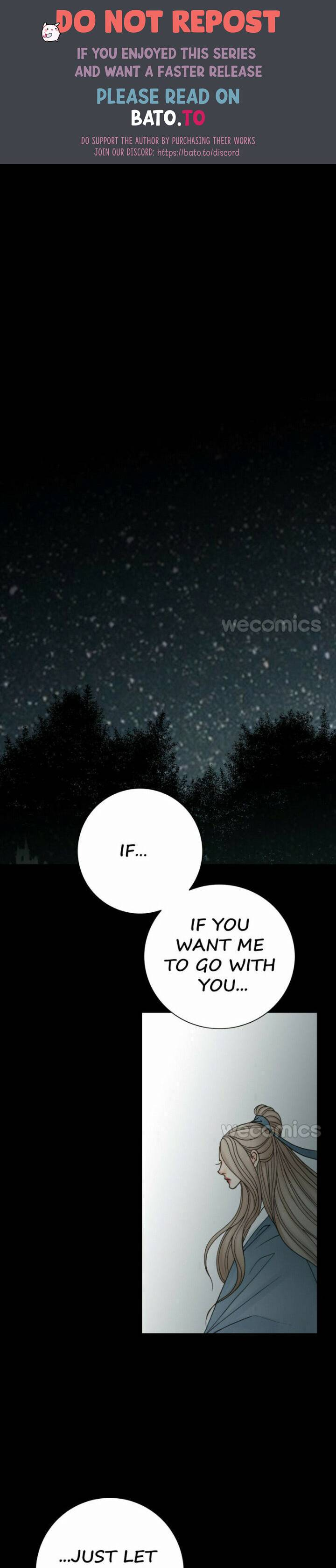 Under The Moonlight - chapter 68 - #1