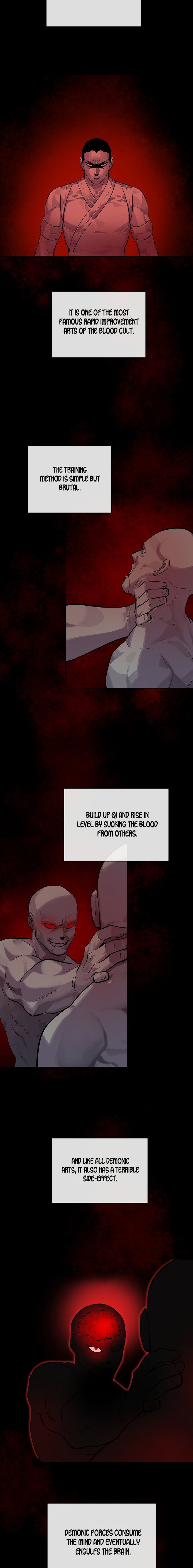 Volcanic Age - chapter 134 - #3