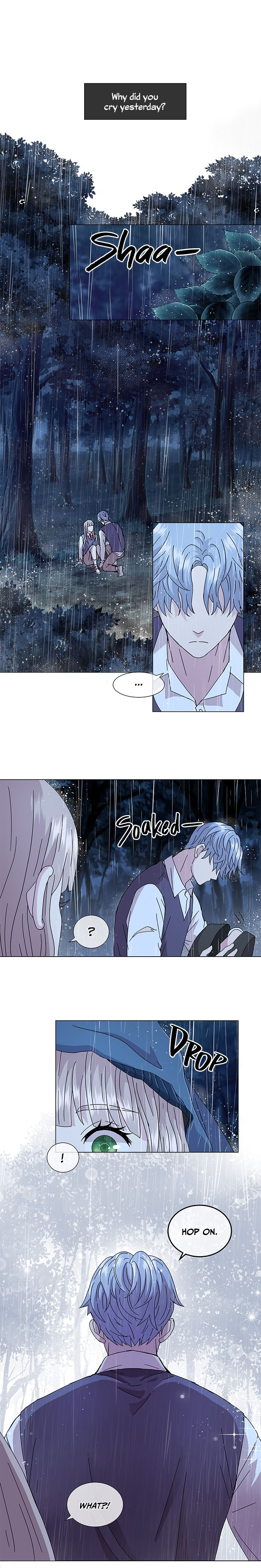 Waiting For You - chapter 3 - #1