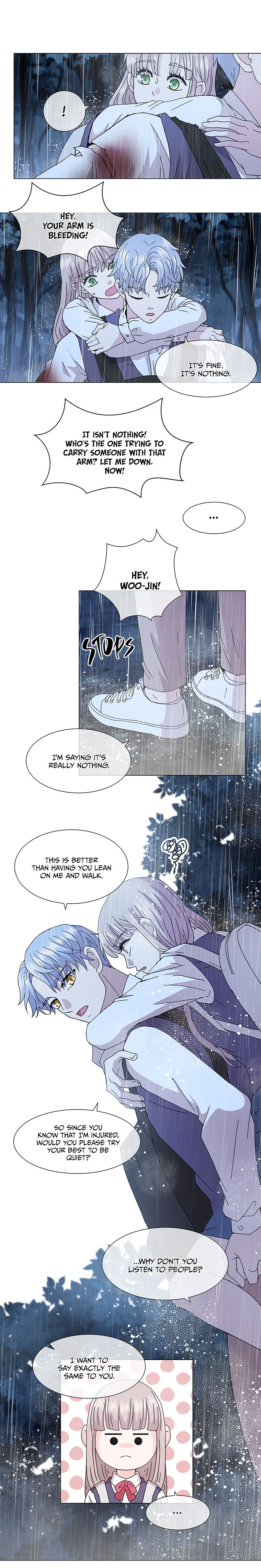 Waiting For You - chapter 3 - #3