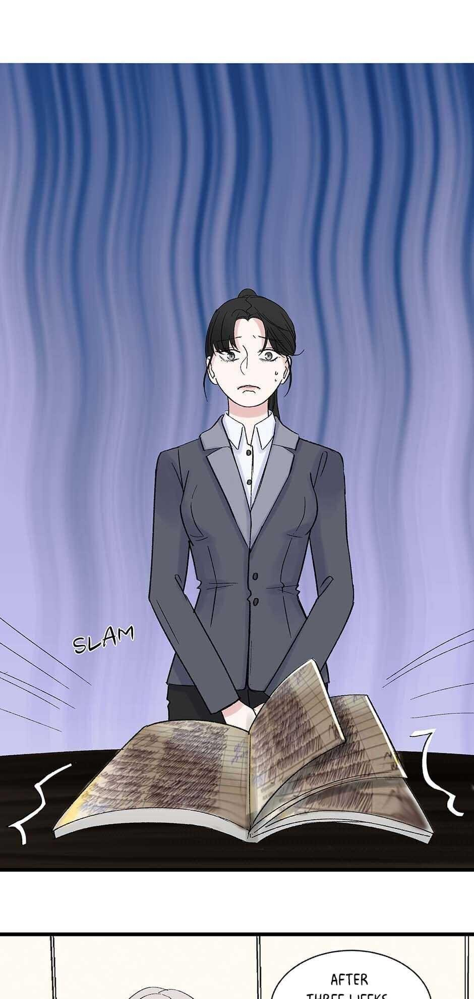 We Are Not Familiar - chapter 26 - #2