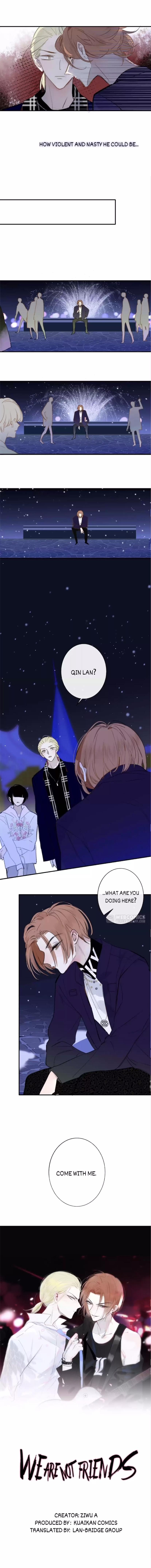 We Are Not Friends - chapter 48 - #2