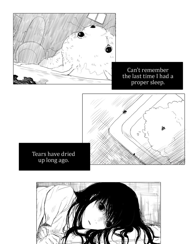 What I Want to Tell You - chapter 48 - #2