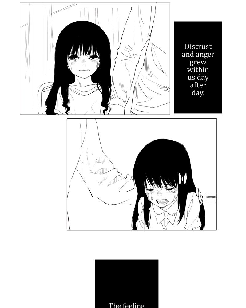 What I Want to Tell You - chapter 49 - #3