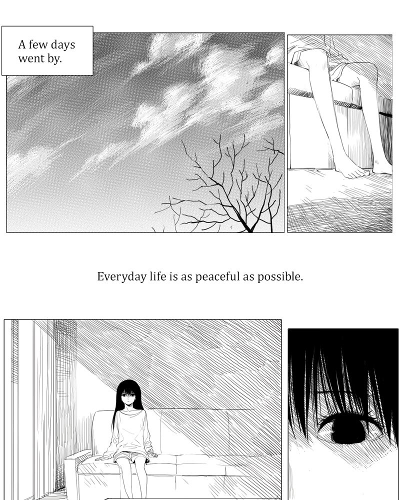 What I Want to Tell You - chapter 59 - #2
