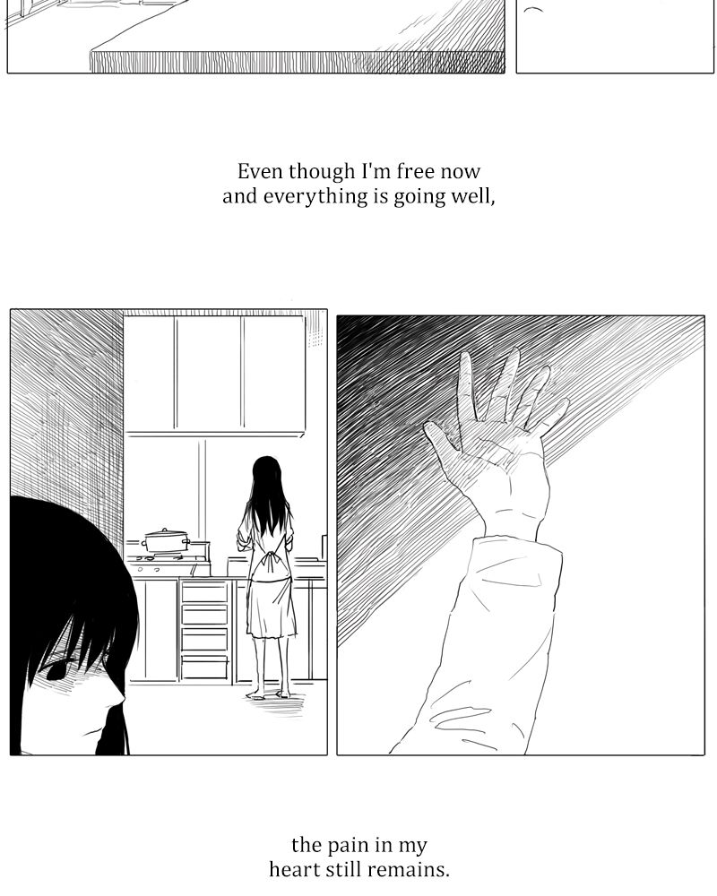 What I Want to Tell You - chapter 59 - #3