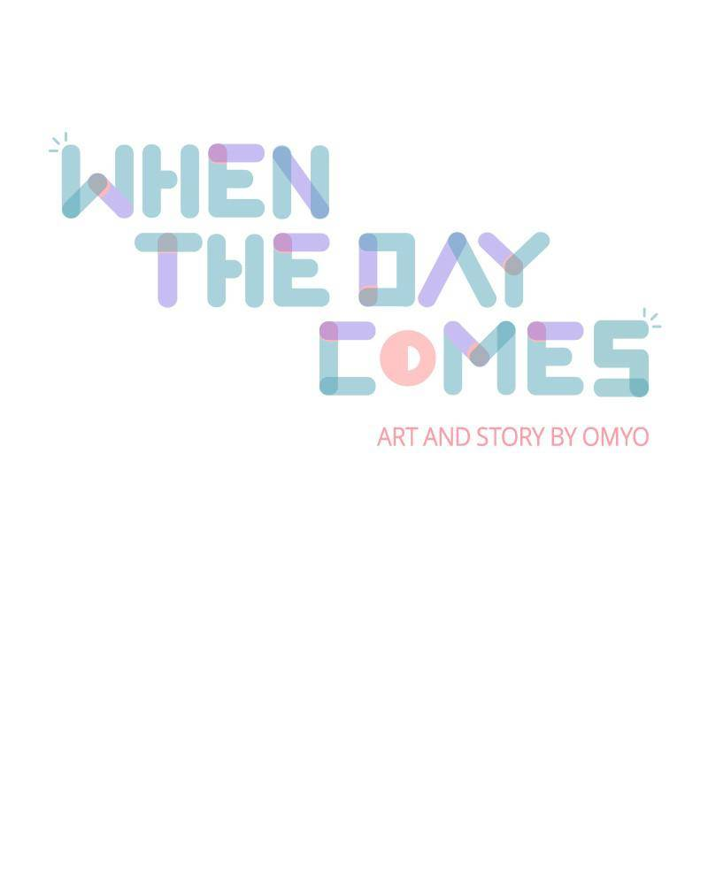 When the Day Comes - chapter 28 - #1