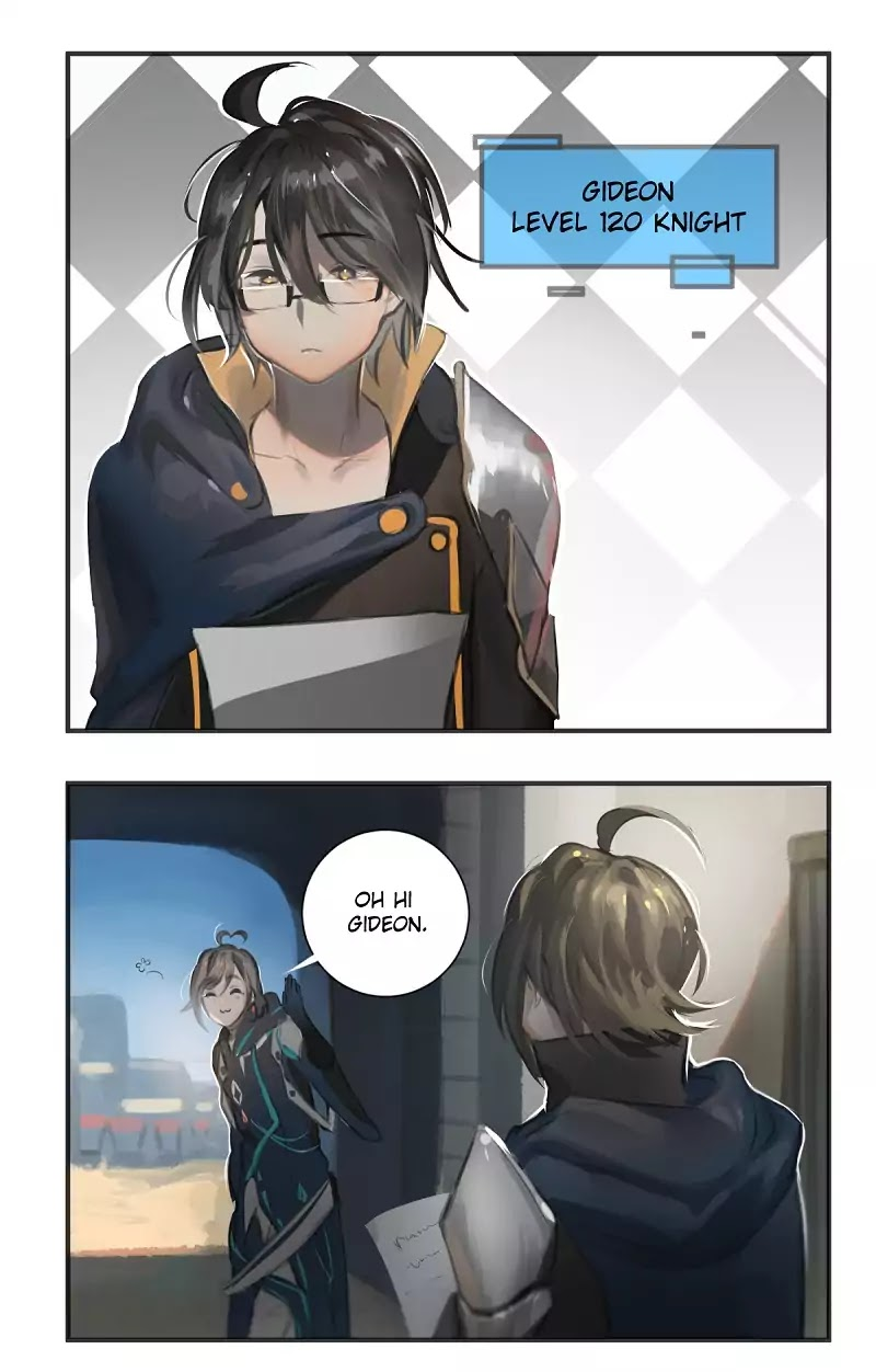 Winter Moon - chapter 16 - #2