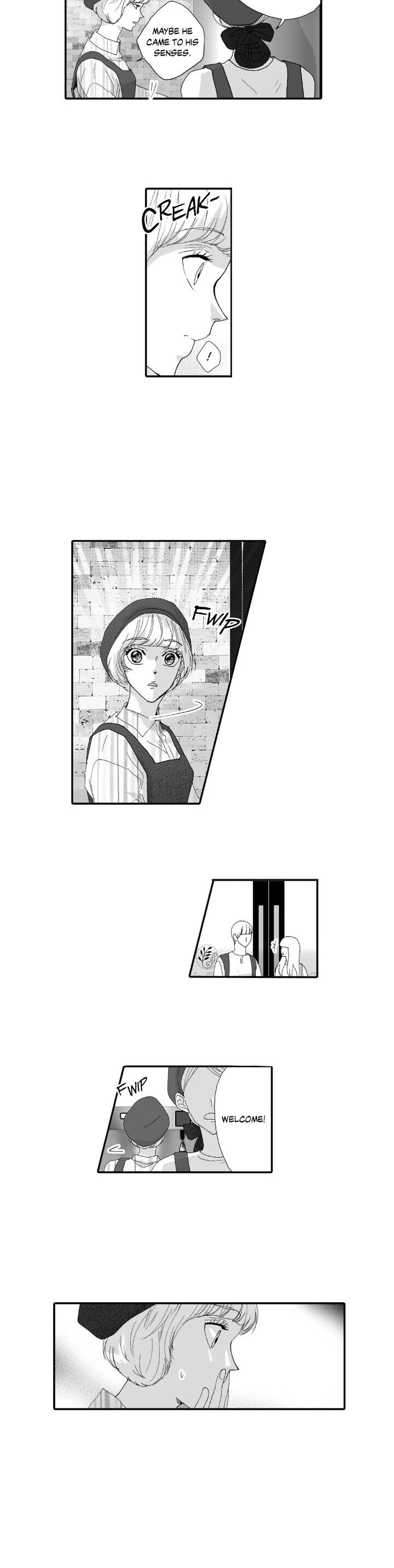 Would You Give Your Heart To Me? - chapter 90 - #2