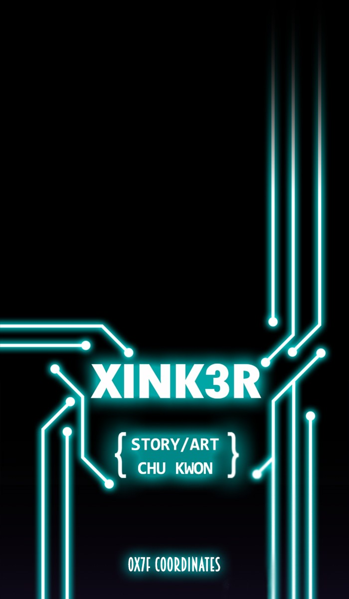 XINK3R - chapter 128 - #1