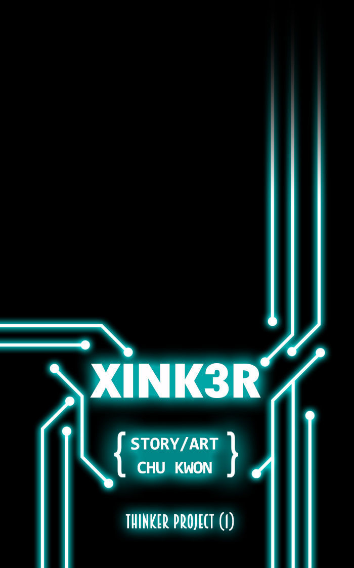 XINK3R - chapter 38 - #1