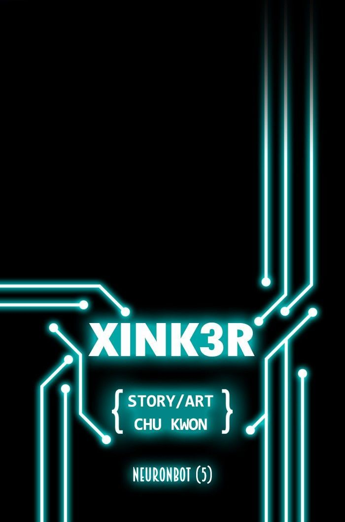 XINK3R - chapter 47 - #2