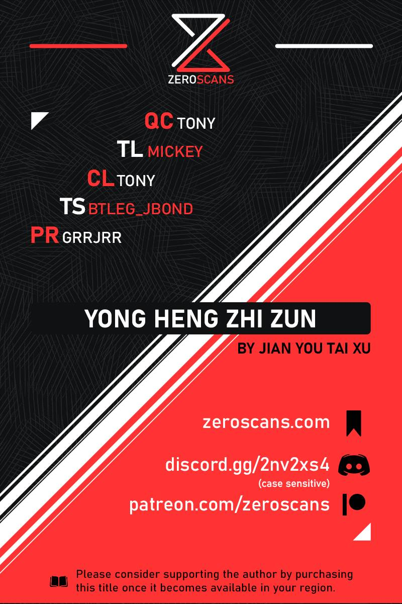 Yong Heng Zhi Zun - chapter 268 - #1
