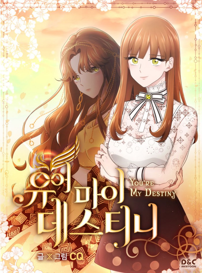 You Are My Destiny - chapter 9 - #1