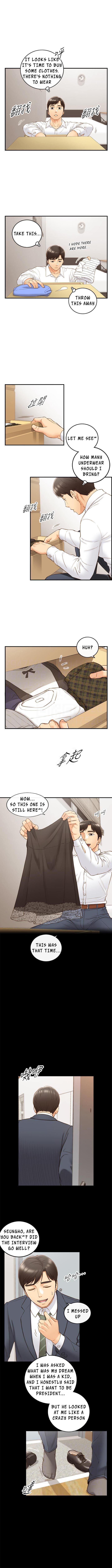 Young Boss - chapter 62 - #3